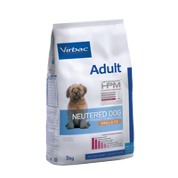 Adult Neutered Dog Small e Toy - Cani sterilizzati